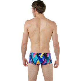 speedo Fizzbounce 14cm Allover Bathing Trunk Men colourful